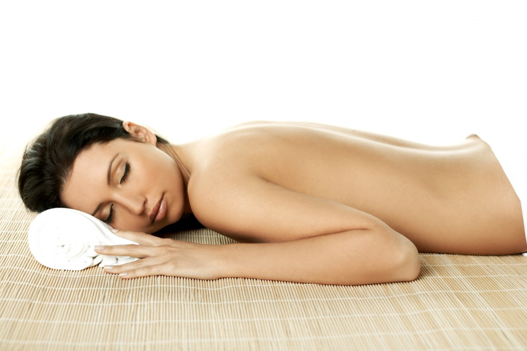 Les massages de l'Atelier du Spa