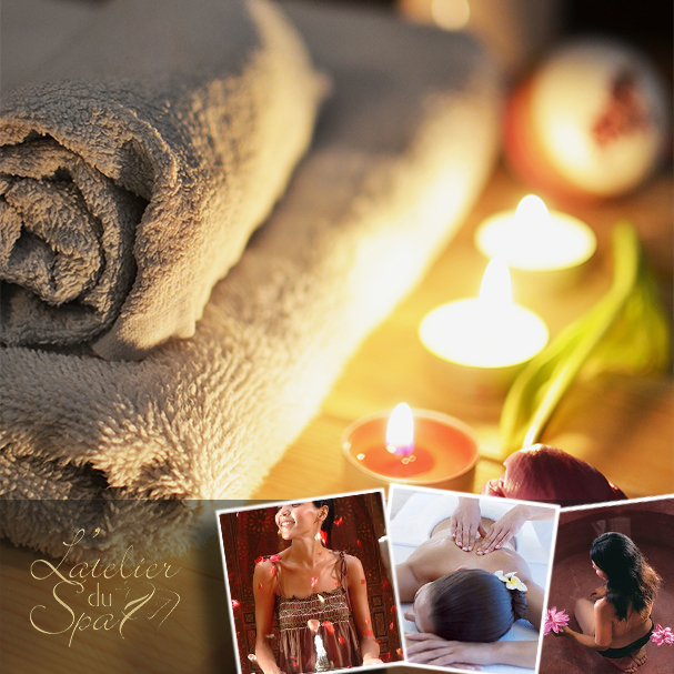 massage cherbourg