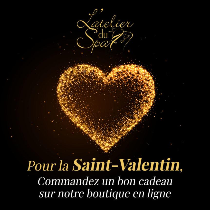 Bon cadeau Cotentin St-Valentin